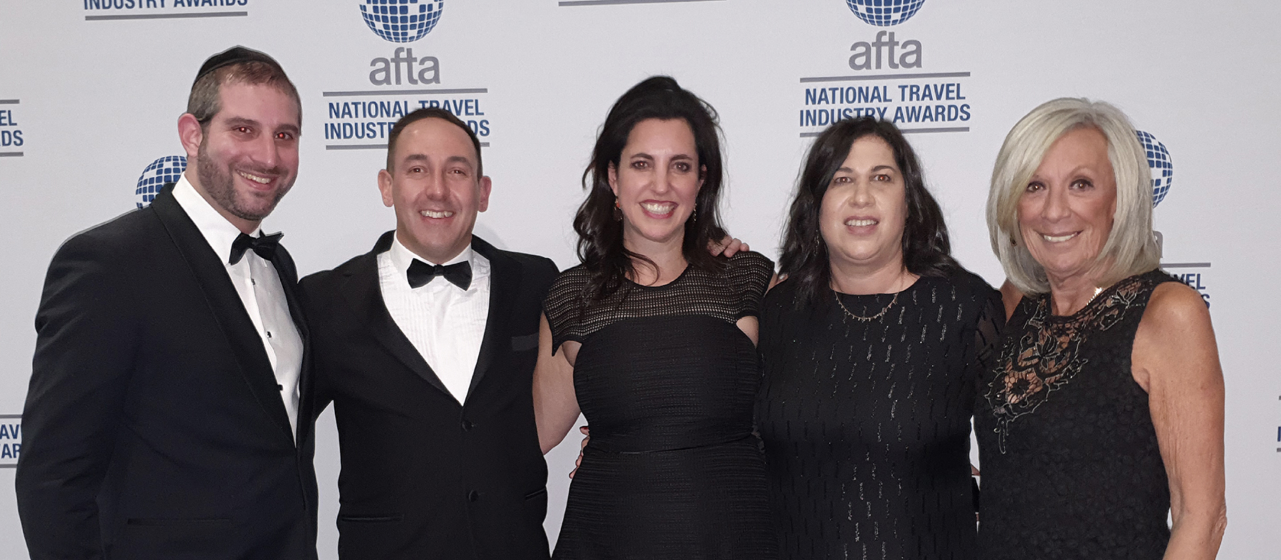 FBI Corporate Travel at the 2019 NTIA Awards