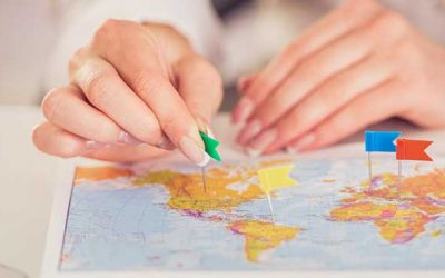 Why use a Travel Manager?