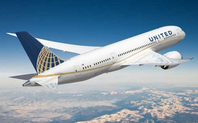 United Airlines upgrades its Business Class