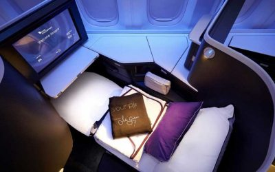 World's best airlines for 2017 awarded by AirlineRatings