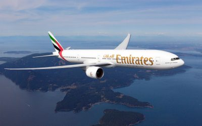 Emirates to launch daily service to Newark via Athens