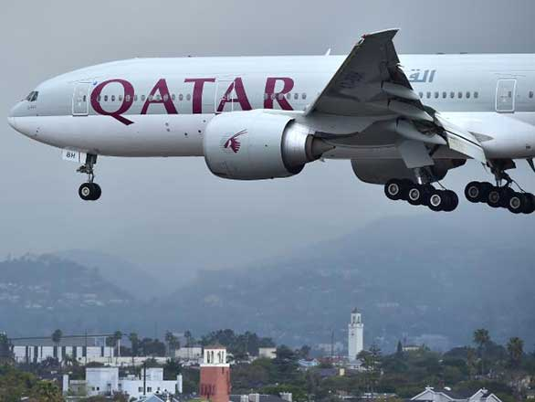 Will your flight be affected by the Qatar crisis?