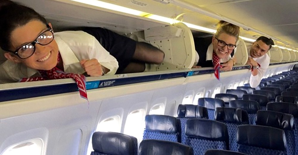 7 Plane Etiquette Rules Every Savvy Traveller MUST Know