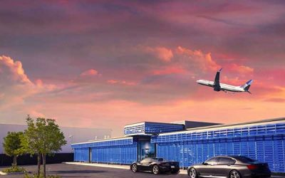 Introducing a new, private luxury experience at LAX