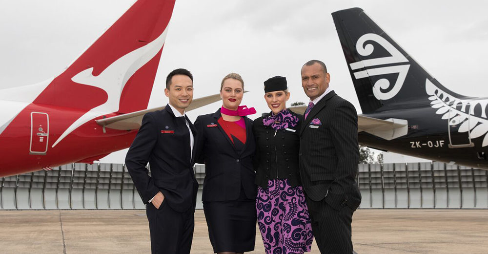 QANTAS & Air NZ: How Many Points Will Frequent Flyers Earn on Codeshare Flights?