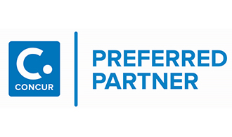 FBI Travel | Concur Preferred Partner