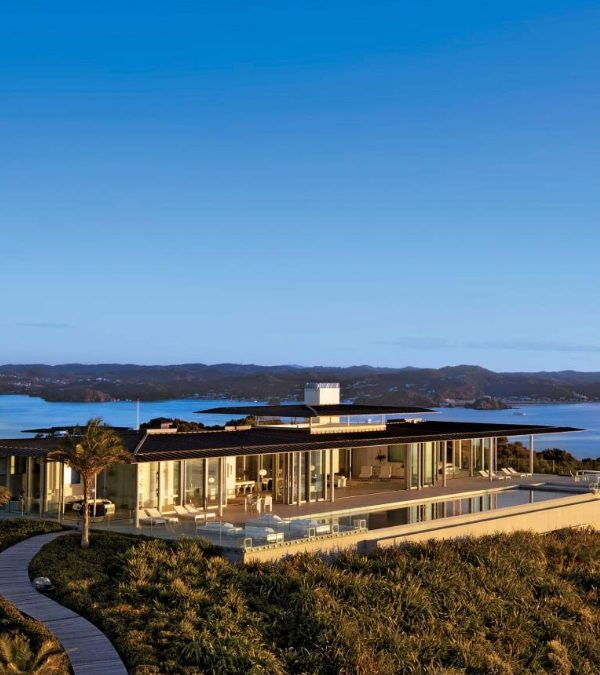 Travel beyond the boardroom – New Zealand corporate retreats and conferences