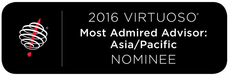 2016 Member PeerToPeer Admired APAC NOMINEE edit