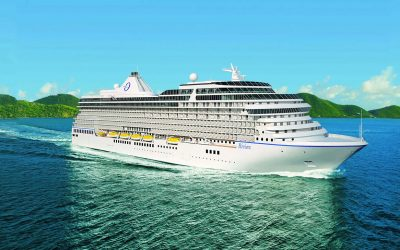 FBI Travel Oceania Cruises