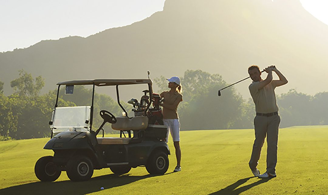 Club Med Golf Holidays