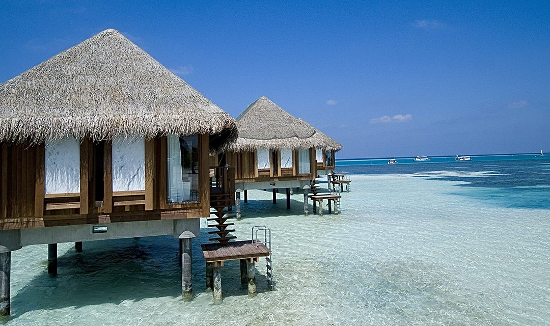 Club Med Kani, Maldives