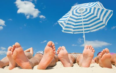 How to choose the perfect family holiday destination