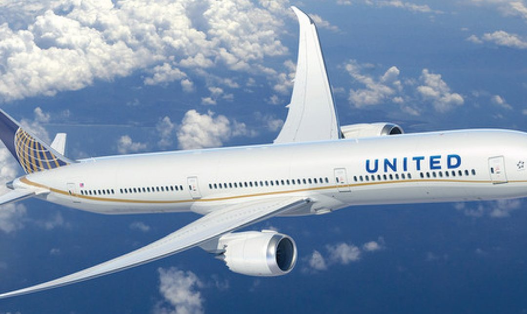 United Airlines to fly Auckland to San Francisco in 2016