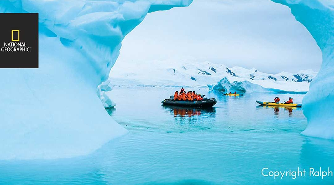 Expedition Travel: An experience to get excited about!