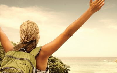 Safety Tips for Women who travel alone