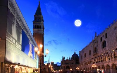Ti Amo: 2 of the best romantic destinations in Italy