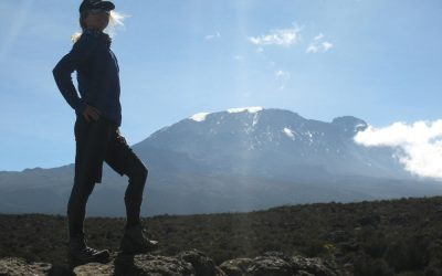 Time to get adventurous – challenge yourself on a trek of a lifetime