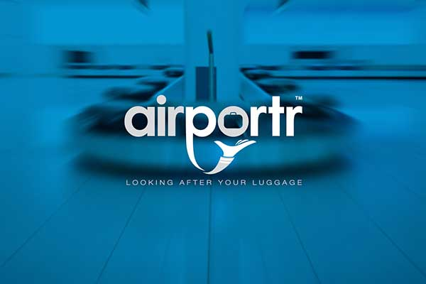 New AirPortr+ Bag Check-In service exclusive to British Airways