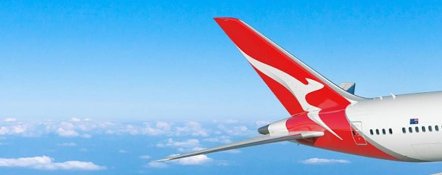 Exclusive Qantas offer for your business customers this February