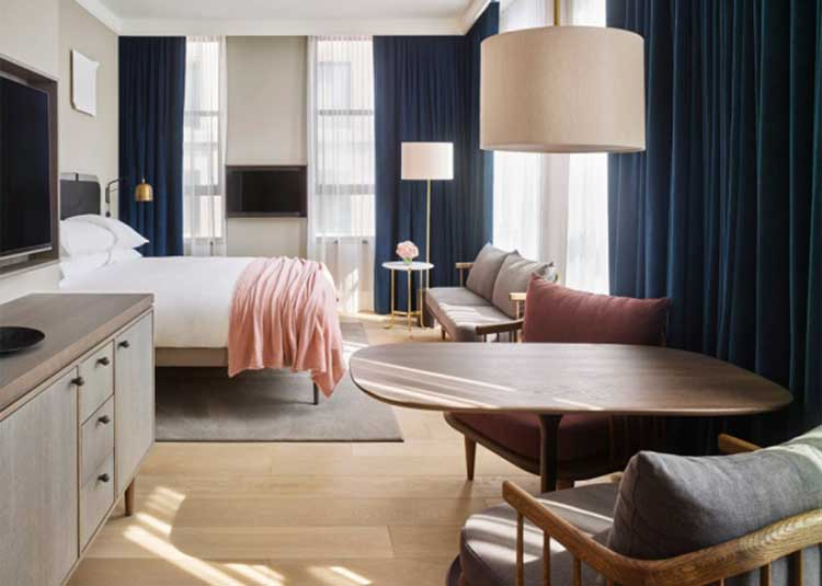 Design Hotels New York City USA 2