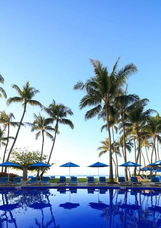 The Kahala Hawaii