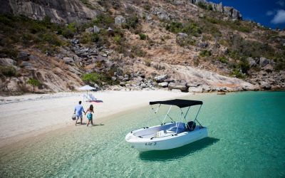 Lizard Island – a blissful Queensland paradise