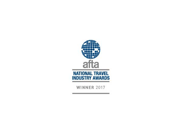 AFTA – National Travel Industry Awards