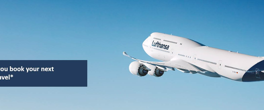 Get a free private city tour when you book your next Lufthansa Group flight with FBI Travel*