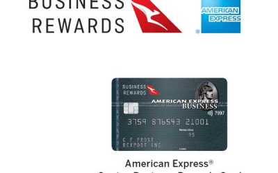 Added Benefits for American Express Qantas Business Rewards Card Holders