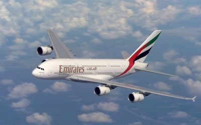Emirates changes its trans-Tasman services