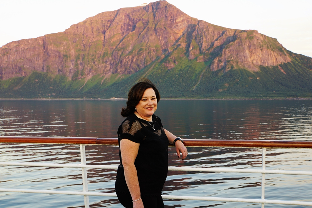 Exploring the alluring fjords on a Norwegian cruise
