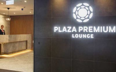 Another 'Pay as you go' Airport Lounge Opens in Melbourne
