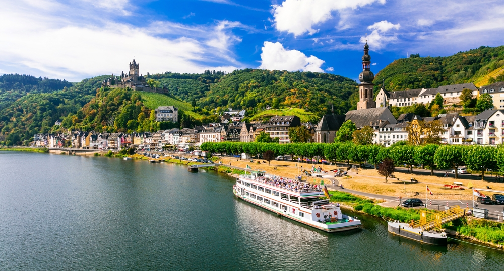 Seventh Heaven – Why one European river cruise is never enough!