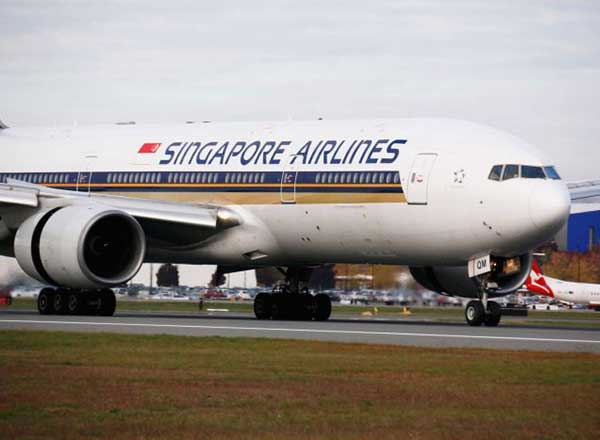 Singapore Airlines (re)launches world's longest flight from Singapore to New York