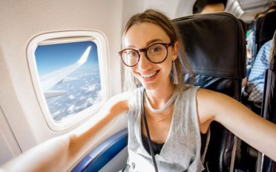 Do you look forward to flying? The 14 signs that you're a plane nerd