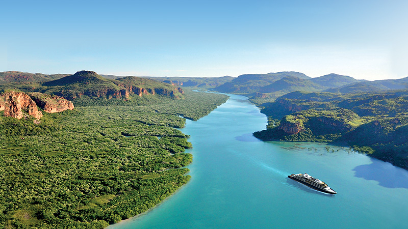 Why a Kimberley cruise should be on your travel list