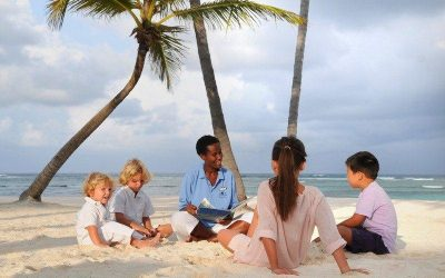 Why Club Med is your perfect family holiday option