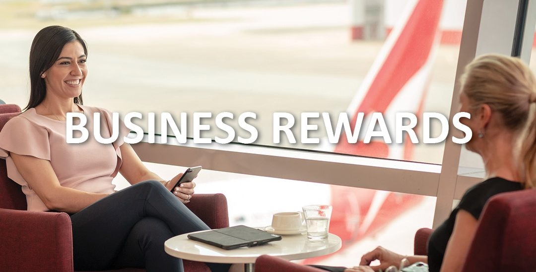 Qantas International Sale – Save up to 15%, with Qantas Business Rewards