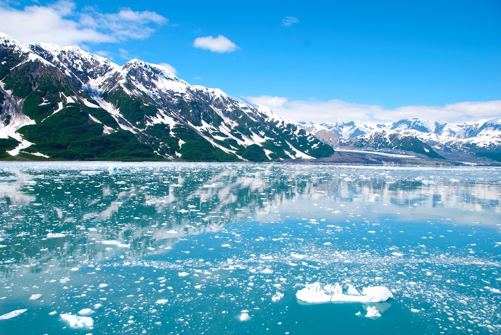 A first-timer's guide to cruising Alaska's Inside Passage