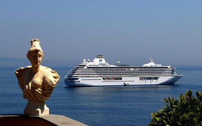 Mediterranean Journey with Crystal Cruises