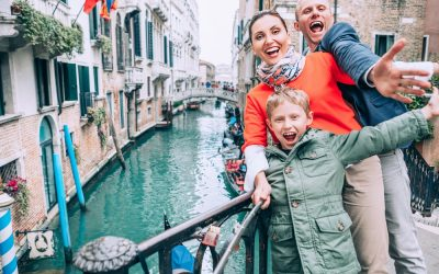 Planning your perfect family friendly holiday