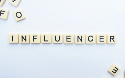 The (new) influencer is dead; long live the (old) influencer
